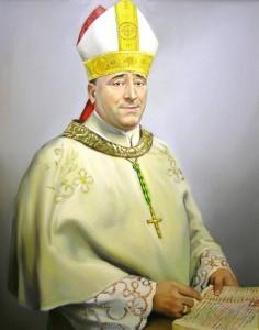 biskup dode gjergji