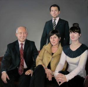 obitelj domac
